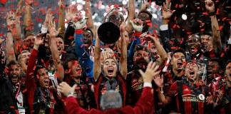 MLS Atlanta Junajted