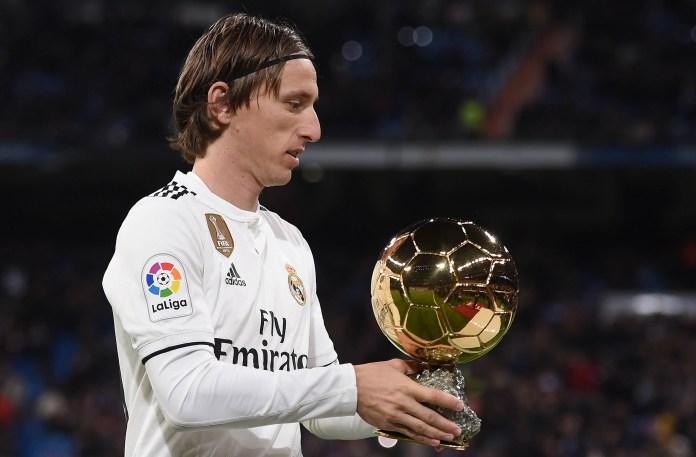 Udariće Modrić na Mamića! Real Madrid rutinirao Kašimu, het-trik Bejla (VIDEO)