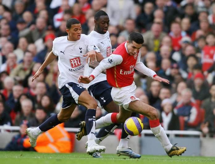 Arsenal Totenhem
