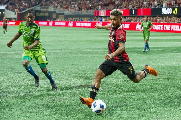 MVP Josef Martinez! Najbolja sezona u istoriji MLS lige u brojevima (VIDEO)
