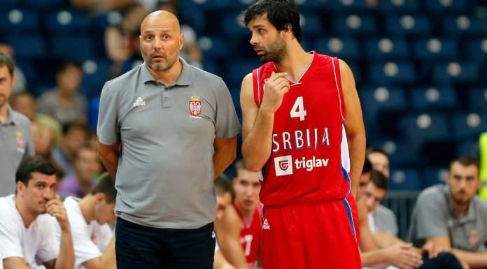 Teodosić Srbija