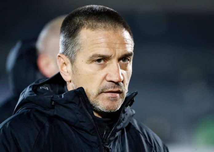 Partizan Zoran Mirković