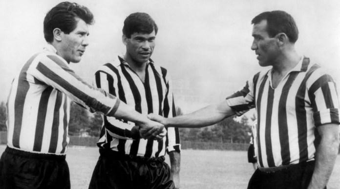Juventus Altetiko Madrid