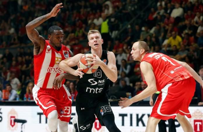 Crvena zvezda Partizan derbi