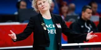 marina maljković-srbija-francuska-evropsko prvenstvo