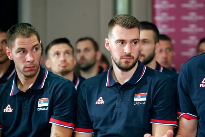 košarkaši-okupljanje-marko gudurić-stefan jović-kokoškov-spisak