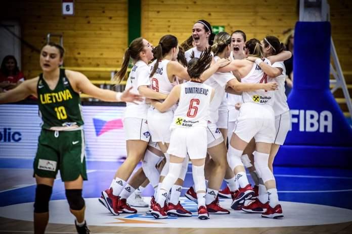 košarkašice-srbija-pripreme-marina-maljković