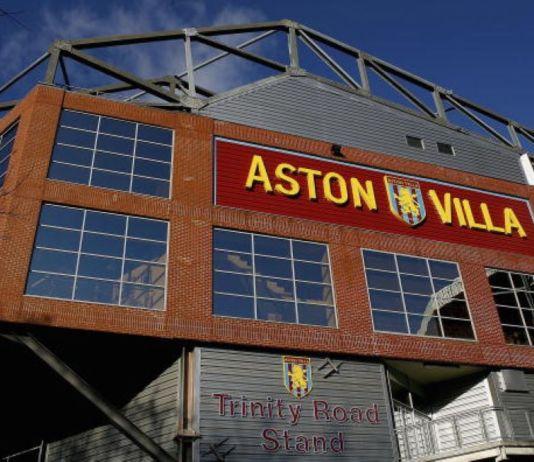 Aston Vila stadion- koronavirus-liverpul-fa kup-omladinci