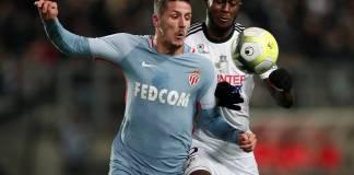 Stevan Jovetić FK Monako