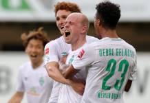Verder Bremen-Cvajta-Bundesliga
