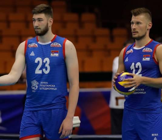odbojka-srbija-evropsko prvenstvo-poljska
