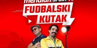 fudbalski kutak - meridian