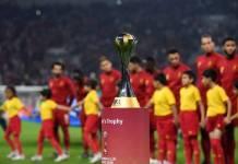 FIFA Svetsko klupsko prvenstvo u fudbalu Katar