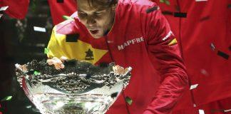 tenis-dejvis kup
