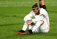 ramos-real madrid-povreda