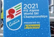 Svetsko prvenstvo u alpskom skijanju-Kortina d Ampeco