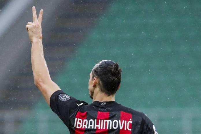 Zlatan Ibrahimović-milan-novi ugovor
