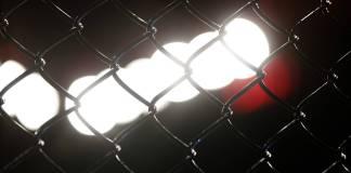 MMA borac-jeziva povreda-prst