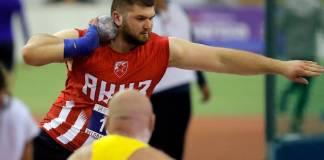 srpski atletičar-sinancevic-prvesntvo balkana