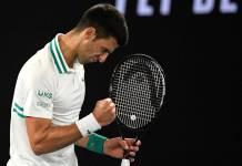 novak đoković-australijan open-titula-finale-rekord-atp lista-atp madrid-atp lista