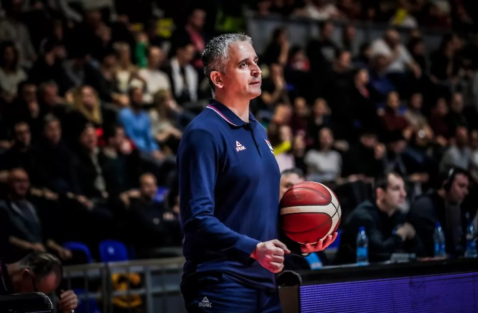 Igor Kokoškov-srbija-gruzija-kvalifikacije-spisak