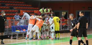 Srbija-futsal