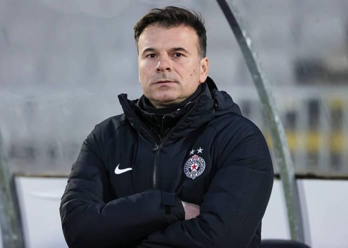 aleksandar stanojević-polufinale kup srbije