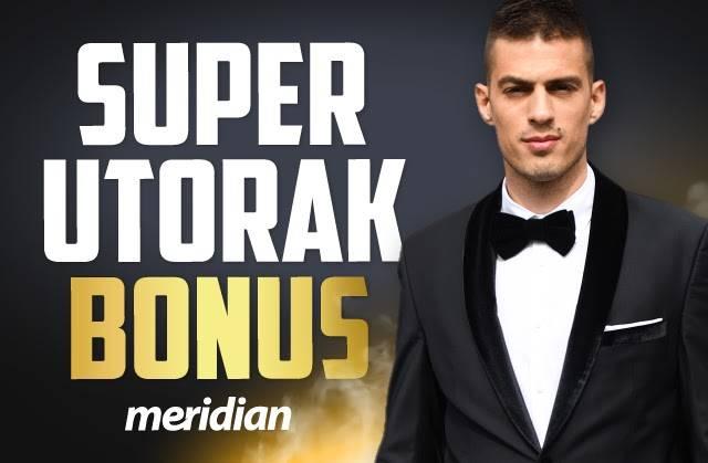 meridian-bonus-utorak
