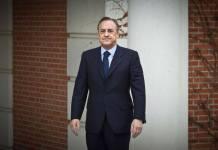 florentino perez-real madrid-čeferin-kristijano ronaldo-uvrede