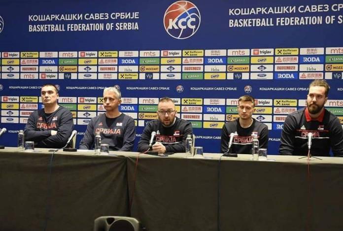 ivan ivković - košarkaški savez srbije