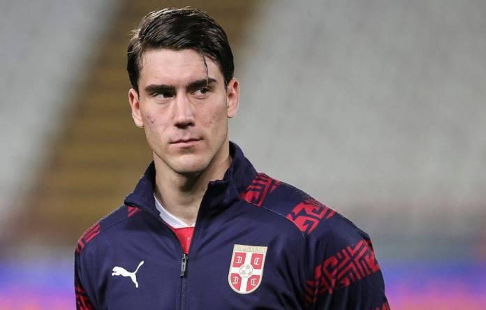 dušan vlahović-fiorentina-reprezentacija srbije-dragan stojković piksi-liverpul-transfer-atletiko