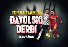 meridian-top pet utakmica-fudbal