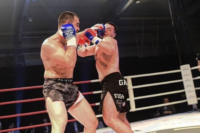 nikola filipović-kik boks