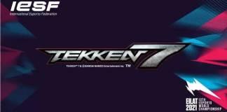tekken 7-iesf-rur