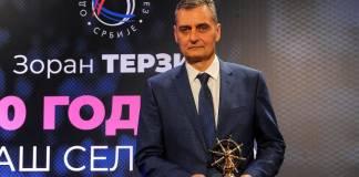 zoran terzić-ženska odbojkaška reprezentacija-nagrada-jubilej