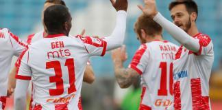 Crvena zvezda-kvalifikacije-liga sampiona-zreb-rivali