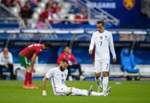 karim benzema-povreda-francuska-evropsko prvenstvo