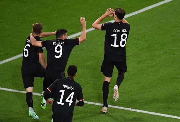 NEVEROVATAN RASPLET: Ronaldo ušao u istoriju, Mađarska bila na korak do senzacije usred Minhena!
