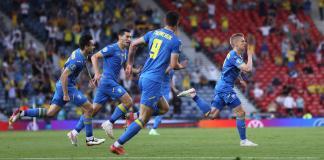 ukrajina-švedska-evropsko prvenstvo