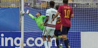 portugal-spanija-u21 evropsko prvenstvo