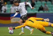 lukas nemeka-nemačka-portugal-u21-evropsko prvenstvo