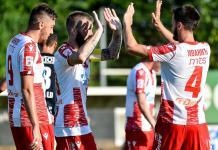 fudbal-crvena-zvezda-pripreme