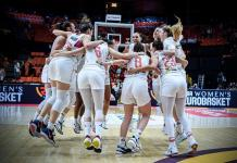 ženska košarkaška reprezentacija srbije-finale-evropsko prvenstvo-francuska-kvota-klađenje