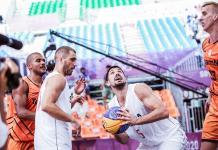 basket 3x3-olimpijske igre-srbija-poljska
