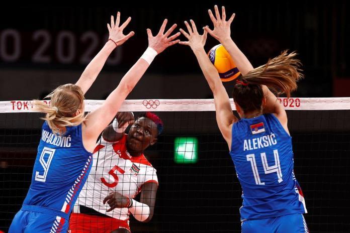 odbojka-srbija-kenija-olimpijske igre