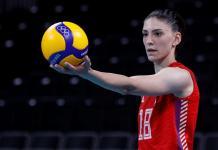 tijana bošković-olimpijske igre-srbija-brazil-rezultat