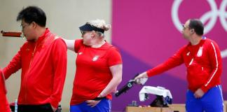 zorana arunović-damir mikec-dubl-olimpijske igre