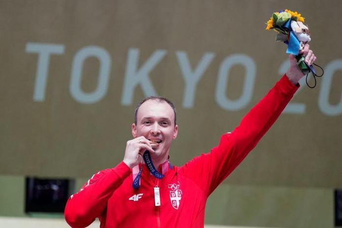 milenko sebić-karijera-olimpijske igre