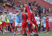 vojvodina-novi pazar-super liga srbije-rezultat-golovi
