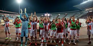 crvena zvezda-napredak-pobeda-super-liga-šerif-liga šampiona-sastav